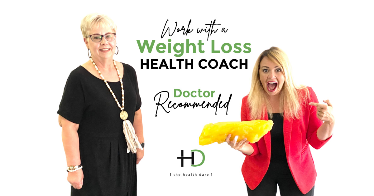 The Health Dare Cost, I Dare Me Diet, How To Lose Weight the Healthy Way